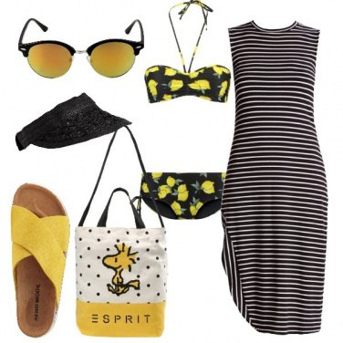 Outfit Il profumo dei limoni