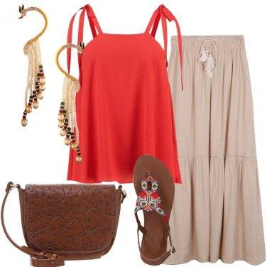 Outfit Così alla moda