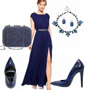 Outfit Raffinata