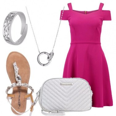Outfit Una serata tra amiche