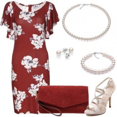 Outfit La parure di perle