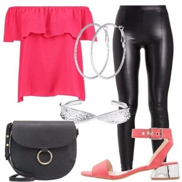 Outfit Voglio essere bella