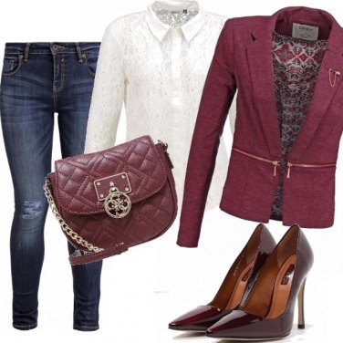 Outfit Stasera si esce!