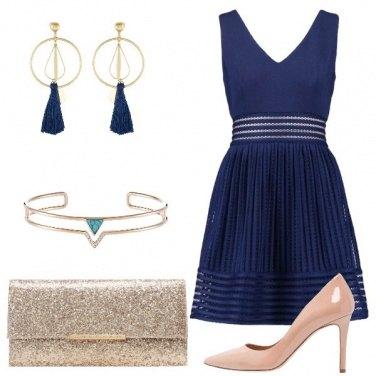 Outfit Un vestito bellissimo