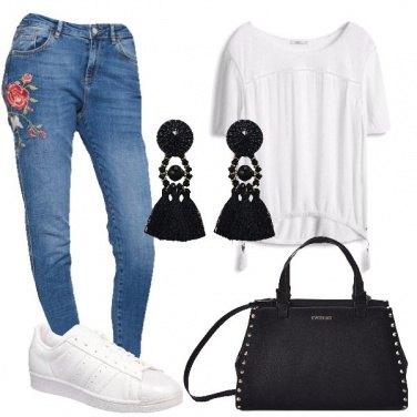 Outfit Perfetta per tutti i giorni