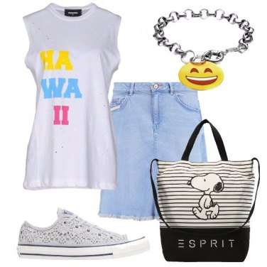 Outfit Sorrisi