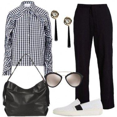 Outfit Abbinamenti classici