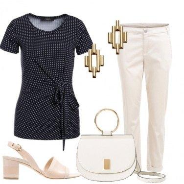 Outfit Semplicità e buon gusto