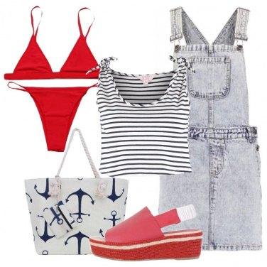 Outfit Profumo di mare