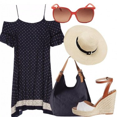 Outfit Una giornata calda