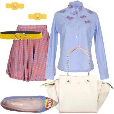 Outfit Donne con le gonne