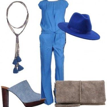 Outfit Così mi piaccio