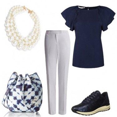 Outfit Lemillebolleblu