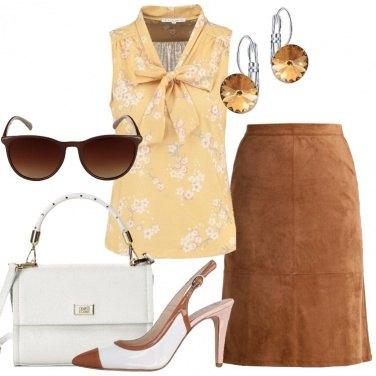 Outfit Per donne di classe