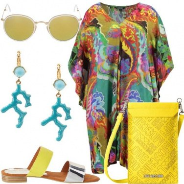 Outfit Crociera a colori