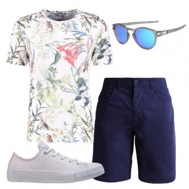Outfit Spirito vacanziero