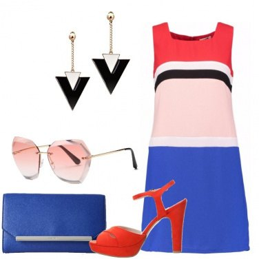 Outfit Trendy e femminile