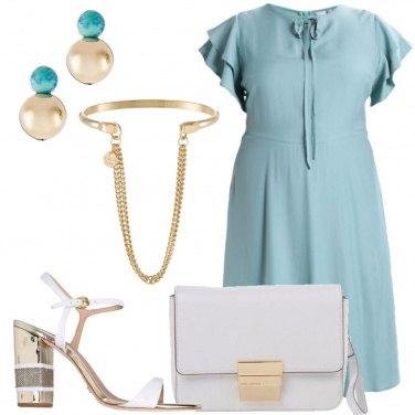 Outfit Bella e di gran classe