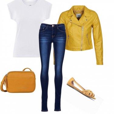 design unico tra qualche giorno sezione speciale Come abbinare i sandali arancioni: 255 Outfit Donna | Inverno 2020 ...