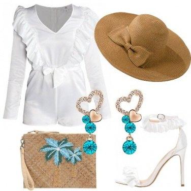 Outfit Un party indimenticabile