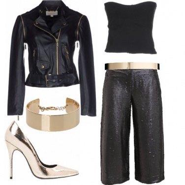 Outfit Rockettaro