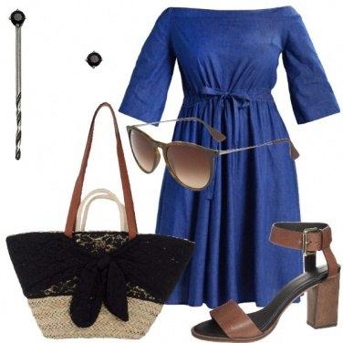 Outfit La borsa alternativa