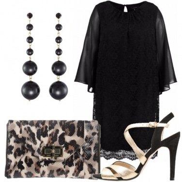 Outfit Affascinante e seducente