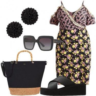 Outfit La passeggiata al mare