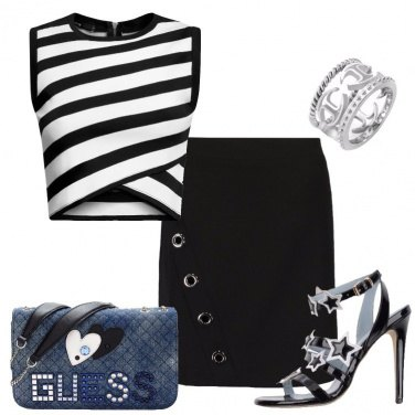 Outfit Trendy come piace a te