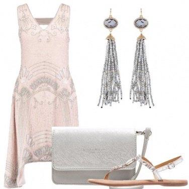 Outfit Infradito gioiello