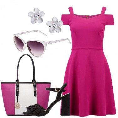 Outfit Freschezza e semplicità