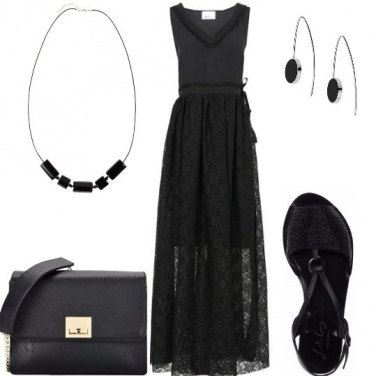 Outfit Lungo d\'estate