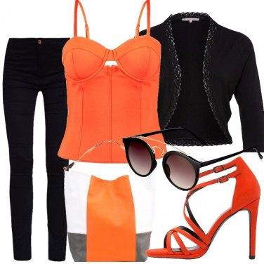 Outfit Un po\' di energia
