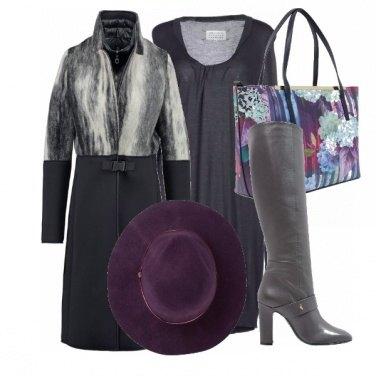 Outfit Osiamo con gli accessori!