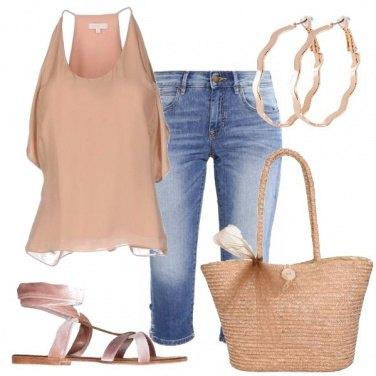 Outfit Passeggiata per negozi