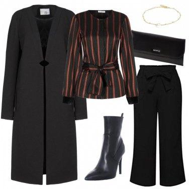 Gli outfit di Tilda Swinton | 62 Look da Indossare | Bantoa