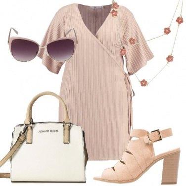 Outfit Nuances neutre