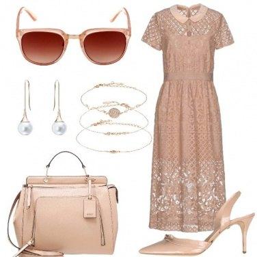 Outfit Sofisticata e bon ton