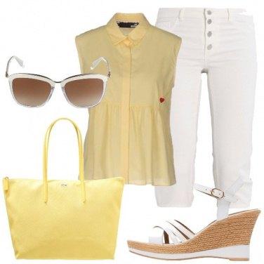 Outfit Il sole dentro di me