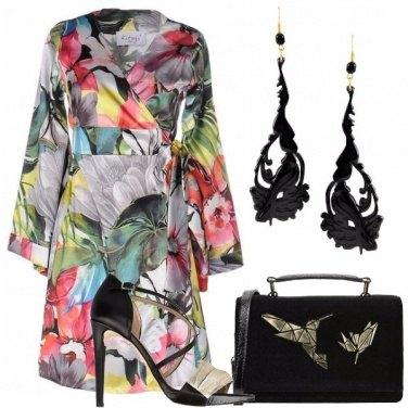 Outfit Colibri