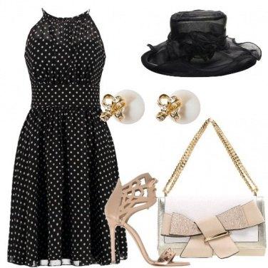Outfit Un sandalo splendido