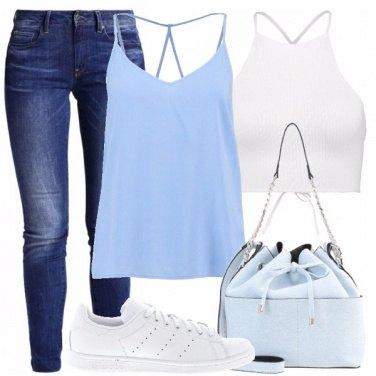 Outfit Semplicemente