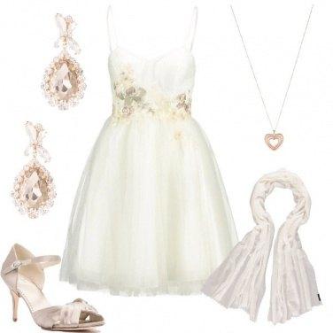 Outfit Matrimonio in comune