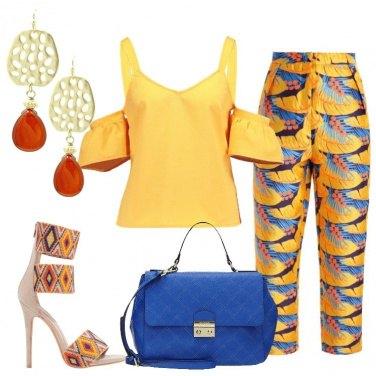 Outfit Fatti notare