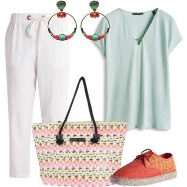 Outfit Una shopper per ogni occasione