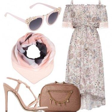 Outfit Pensieri delicati