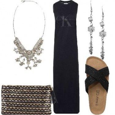 Outfit Una sera in vacanza
