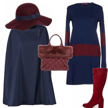 Outfit Tricot