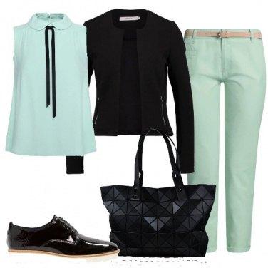 Outfit Fioccando