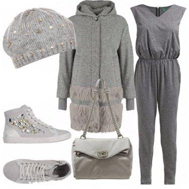 Outfit Jumpsuit per ogni occasione